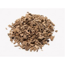 Oak Chips from Bourbon Barrels - 100g